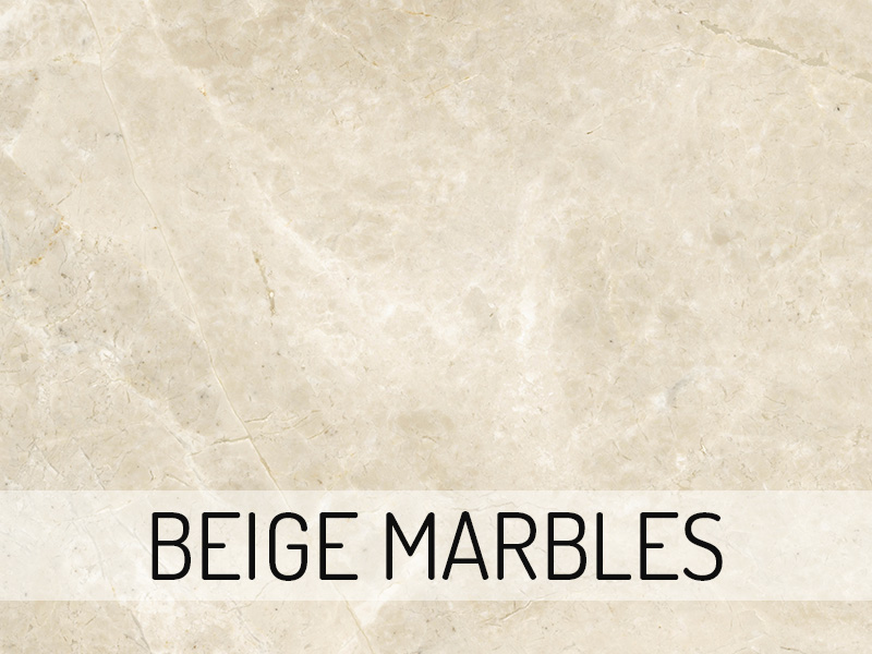 turkish beige marble